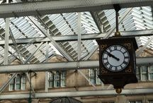 Glasgow Central Station / The life and times of Scotland's busiest station