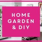 Home, garden, D.I.Y / Make your surroundings more pleasant with our hints and tip.