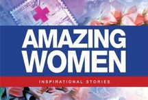 Women First / Woman that were the first woman to do's , Empowerment and equality for women. / by Kasey Naves
