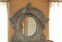 Mirror Mirror...On the Wall / Who has the loveliest finish of them all?