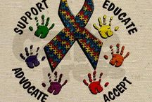 Awareness / Awareness pins and info links on subjects an causes . / by Kasey Naves