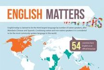 Learn English with TIS! / Useful resources to help you improve your English!