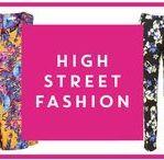 High Street Fashion / Fashion and style