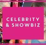 Celebrity and showbiz