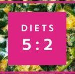 Diets: 5:2