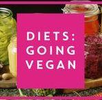 Diets: Vegan