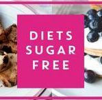 Diets: Sugar-free