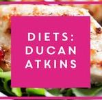 Diets: Dukan and Atkins
