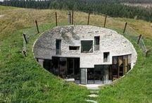 Architecture Архитектура