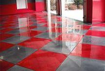 Flooring Настил