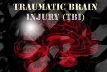 Traumatic Brain Injury Черепно-мозговая травма