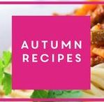Autumn recipes / Got a busy week ahead? Make sure your family is sustained all week long with these terrific batch meals.