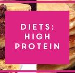 Diets: High Protein