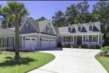 Bluffton Real Estate Listings / Showing off some of our fantastic listings in Bluffton, SC. Professional photography of some great Lowcountry real estate!