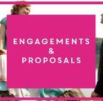 Engagements and Proposals