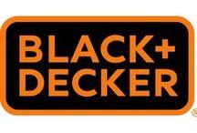 Black & Decker / #Black&DeckerCostaRica -  #HerramientasDeBricolaje - #Jardineria - Es el mayor creador de herramientas de bricolaje, jardinería y aparatos electrónicos. https://www.compratotal.com/