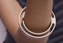 Bracelet and anklet Браслет и ножной