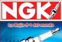 NGK / Almacén técnico con venta de Bujias NGK en Costa Rica y  venta de herramientas y otros productos y servicios en nuestra tienda en línea. - #NGKCostaRica -