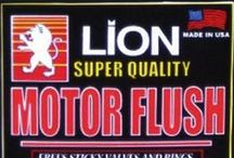 LION Super Quality Motor Flush / LION Super Quality Costa Rica - #CompraTotal - #LIONSuperQualityCostaRica