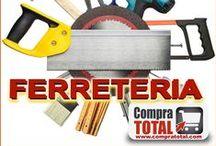 Ferretería Costa Rica / #Ferreteria - Todo en Ferretería, Proveeduría Total - COMPRA TOTAL