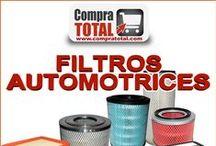 Filtros Automotrices / #CompraTotal - #FiltrosAutomotricesCostaRica Todo en Filtros Automotrices Comprar acá: https://goo.gl/KBhETx