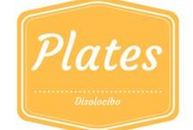 Chef Plates / Chef Plates of Marco Biagiola