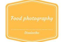 Food photography / Food photography about Chef Marco Biagiola