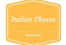Italian Cheese / Best Italian Cheese for Chef Marco Biagiola