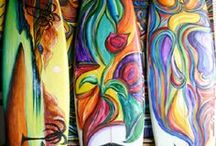 awesome surf boards