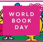 World Book Day costume ideas / We've got plenty of World Book Day costume ideas for your little ones - take a look at them here: http://lifestyle.one/closer/family-money/family/world-book-day-costume-diy-easy-inspiration-instruction/
