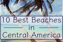 Travel Central America / Travel tips and inspiration for the countries of Central America to help you decide where to go