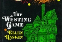 6.1 The Westing Game / Genre: Mystery. For teachers who are planning unit 6.1 based on the novel The Westing Game, written by Ellen Raskin. This board includes information about the text, information about the author of the novel, and recommended text pairings for use in small groups.