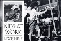 5.4 Kids at Work / Genre: Biography. For teachers who are planning unit 5.4 based on the novel Kids at work, written by Lewis Hine. This board includes information about the text, information about the author of the novel, and recommended text pairings for use in small groups.