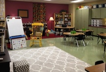 Classroom Environment / If you are wondering how to set up your classroom for the CIA Approach, this board will help you with tips and ideas from Sarah Collinge, Bethany Robinson, and teachers who are currently using the CIA Approach in their classrooms.