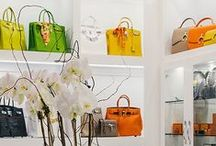 G-SPIRE / Bags and accessories for the ultimate jet setter! / by GAETANA DESIGN STUDIO