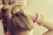 inspire | for hair