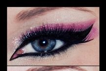 Sassy Eyes