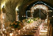 Wedding Ideas / Decorations, venues, tips and tricks – all fun ideas for your big day