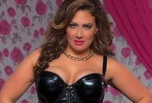 Plus Size Lingerie / Spicy Lingerie Offers Sexy Lingerie for Women, Costumes, Bras, Panties, Sleepwear, Corsets, Bodysuits, Teddies, plus size lingerie Robes and more.