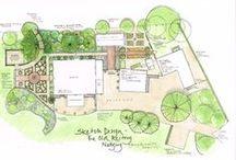 JANEY AUCHINCLOSS DESIGNS / An insight into my world of garden design.....