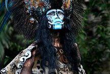 Dale Aborigen! / gente del mundo
