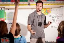 Teachers / Voice amplifiers, and other tools to help teachers be successful!