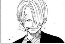 Sanji / Sanji on One Piece