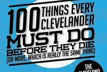 Cleveland, Ohio / As a lawyer in Cleveland, Ohio for 33 years, I take pride in my hometown, our athletic teams, and the people of this great city.