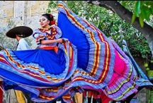 Viva Mexico! / Celebrating our Mexican culture and heritage! / by Dolphin Cove Inn