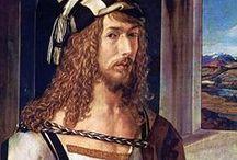 Albrecht Durer-master artist