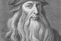 Leo. Da Vinci