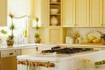 Kitchen / All about kitchen stuffs