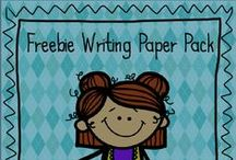 TpT Free Products Amanda Trump / You may pin up to three educational products a day. If you would like to join this board please email me at the following address: atrump@nc.rr.com. My products are on https://www.teacherspayteachers.com/Store/Reading-On-Strawberry-Lane and http://readingonstrawberrylane.net/