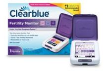 Clearblue® #BabyMakingDays / Introducing #BabyMakingDays with Clearblue® / by Fertility Planit